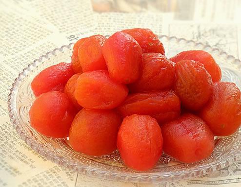 冰镇小番茄的做法步骤_1
