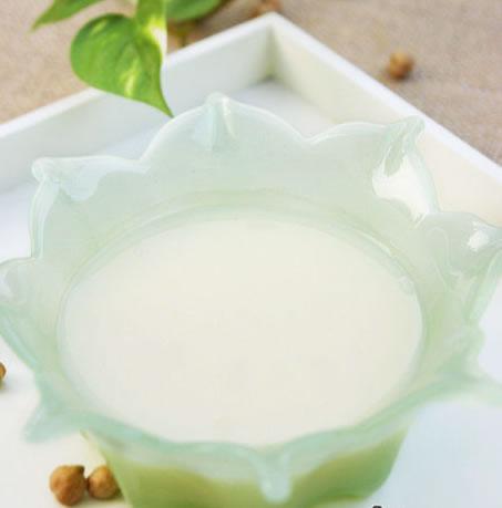 【茉莉花豆浆】茉莉花豆浆的做法大全_茉莉花豆浆的家常做法怎么做好吃