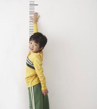 学龄前儿童怎么样长高;