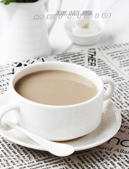 茶香青豆浆的做法大全_茶香青豆浆的家常做法怎么做好吃