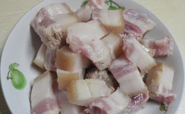 栗子焖肉的做法步骤_4