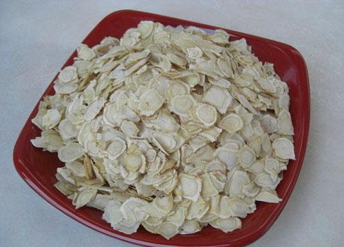西洋参的功效与作用及食用方法