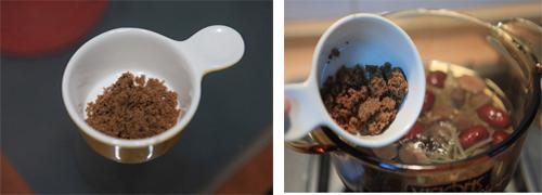红枣桂圆姜茶的做法_红枣桂圆姜茶的家常做法_红枣姜