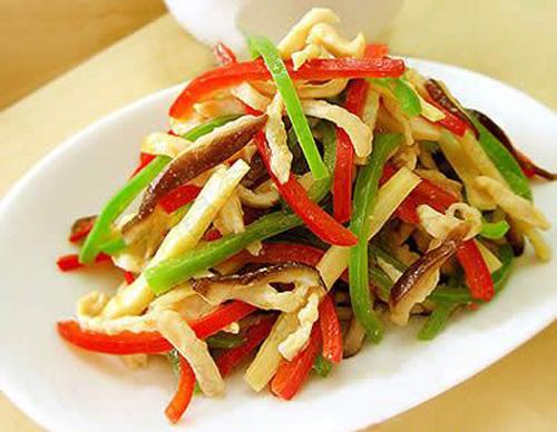 饺子搭配的凉菜