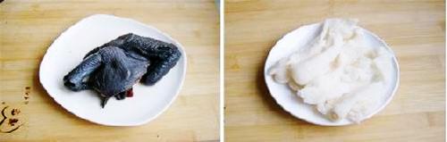 最有营养的红枣乌鸡汤_2