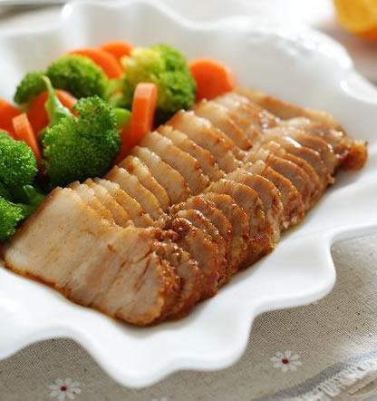 香烤五花肉的做法大全 香烤五花肉的家常做法怎么做好吃