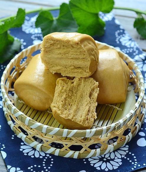 红糖馒头的做法大全_红糖馒头的家常做法怎么做好吃