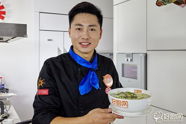 鲫鱼豆腐汤的做法步骤_10