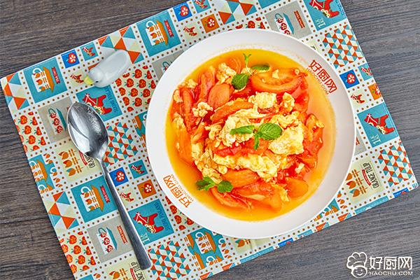西红柿炒鸡蛋的做法步骤_10