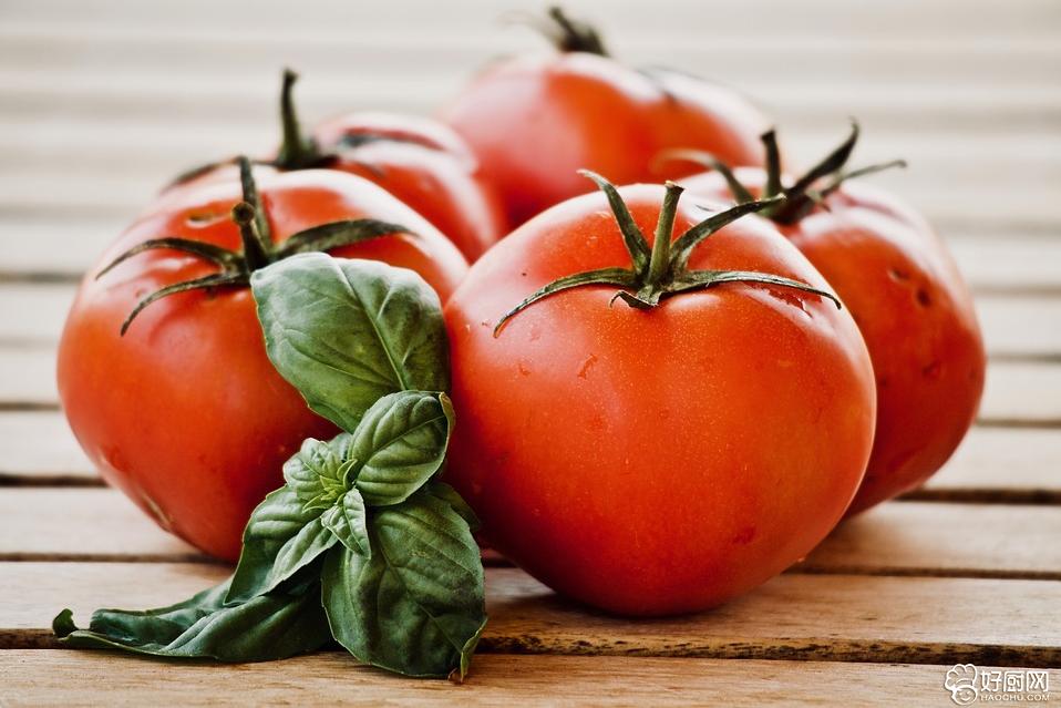西红柿的做法 充满异国风味的西红柿_1