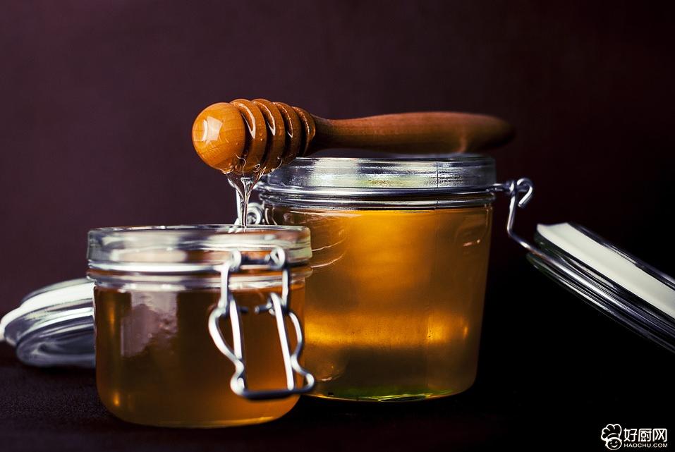 蜂蜜的功效和营养_1