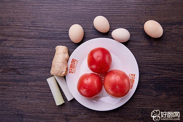 西红柿炒鸡蛋的做法步骤_1