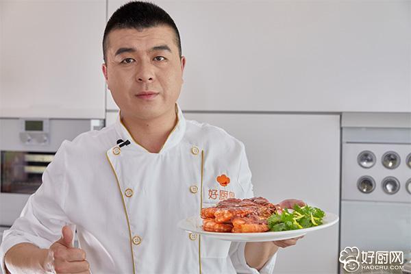 油焖大虾的做法步骤_12