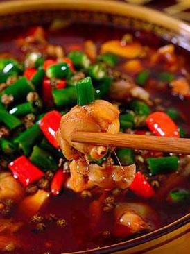 排毒减肥_水煮牛蛙_水煮牛蛙做法大全_水煮牛蛙家常做法-好厨网