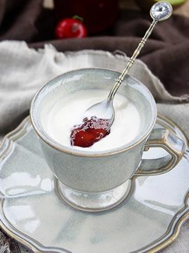 酸奶diy