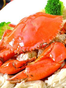 首页菜谱大全>蒸螃蟹鸭肉荨麻疹能吃急性么图片
