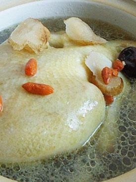 新鲜天麻炖鸡_天麻炖鸡_天麻炖鸡做法大全_天麻炖鸡家常做法-好厨网