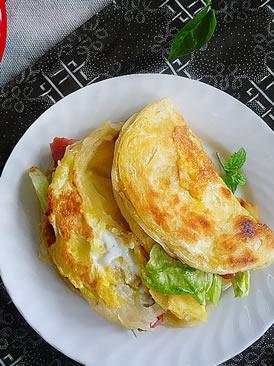减肥最好的办法_鸡蛋灌饼_鸡蛋灌饼做法大全_鸡蛋灌饼家常做法-好厨网