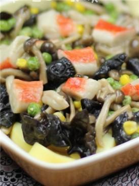 日本三鲜豆腐_三鲜日本豆腐_三鲜日本豆腐做法大全_三鲜日本豆腐家常做法-好厨网