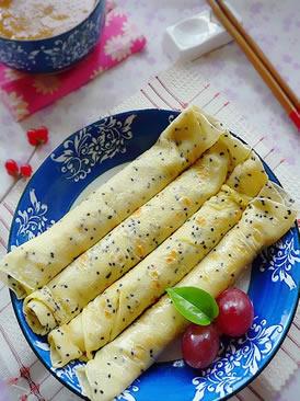 香蕉有几种吃法_青稞饼_青稞饼做法大全_青稞饼家常做法-好厨网