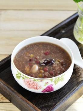 红豆绿豆瘦身粥做法_红豆粥的做法(好厨网)