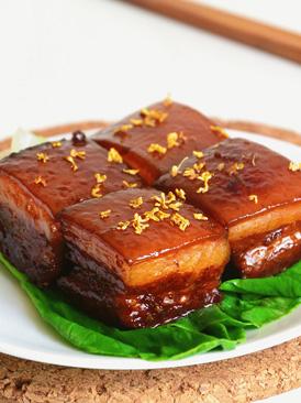 桂香紅燒肉