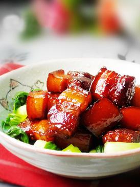 毛氏紅燒肉