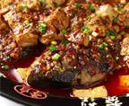 麻辣豆腐魚