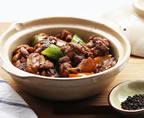 胡椒啫啫滑鸡煲