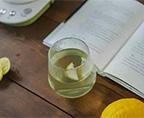 檸檬香茅姜茶