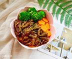 日式牛肉飯