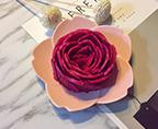 红心火龙果玫瑰花