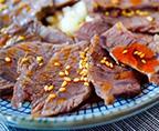 電飯鍋版鹵牛肉
