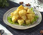 自制安心鱼豆腐