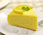 冰爽柠檬酸奶蛋糕