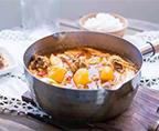 韓式土豆醬湯