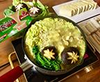 日式咖喱雞肉火鍋