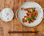 電飯煲豉油雞