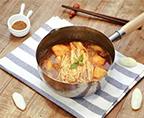咖喱龍利魚