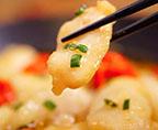 泡椒龍利魚