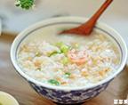 金銀魚湯泡飯