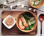 海鮮味噌湯