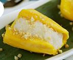 零難度菠蘿蜜釀糯米