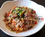 日式牛肉蓋飯