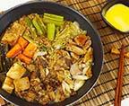 日式壽喜鍋