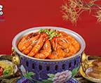 香辣蝦火鍋