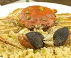 泰式咖喱蟹
