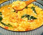 快手番茄疙瘩汤