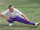 选择适合老年人自己的健身器材