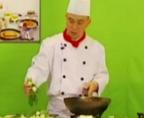 玉树金钱素菜